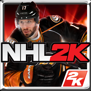 NHL 2K 1.0.2 Cracked APK & DATA is Here ! [LATEST] 1