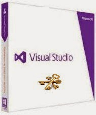 Microsoft Visual Studio 2013 All Editions Keys 3