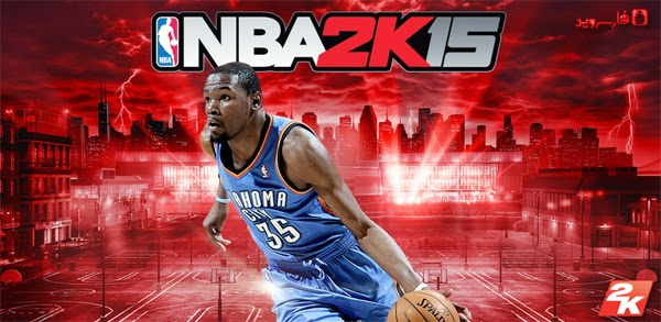 NBA 2K15 Cracked Game For PC, Android & iOS is Here ! [LATEST] 14