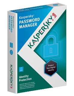 Kaspersky Password Manager 5.0.0.183 Universal Key 2