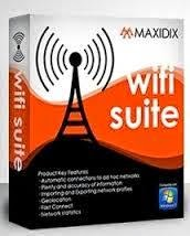 Maxidix Wi-fi Suite v14.8.10 Pre-activated Is Here! 5