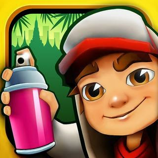 Subway Surfers v1.31.0 [Mods] Thailand Apk is Here! [LATEST] 21