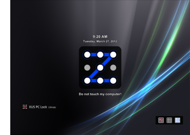 XUS Pc Lock 4.3.0 Serial Key Is Here! [LATEST] 6
