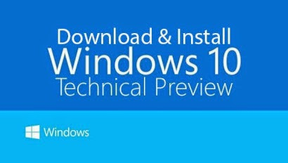 How To Install Windows 10 Technical Preview on Mac OS X! [Guide] 1