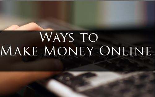 Top 15 Ways To Make Money Online 2