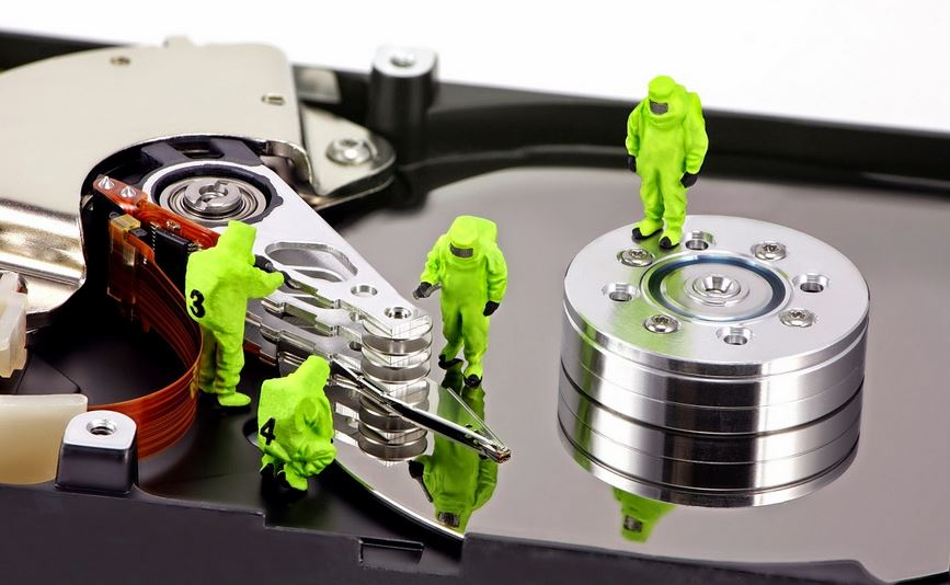Top 10 Best Free Data Recovery Software of 2016 1