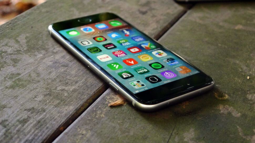 iPhone 7 : Ultra-Fast Li-Fi Technology may appear in iPhone 7 2