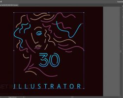 Adobe Illustrator CC 2018 Free Download 1