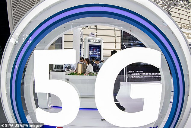 China kick-starts development of 6G technology a week after 5G network 1