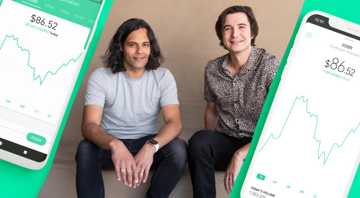 Robinhood blames record trade volume & itself for outages