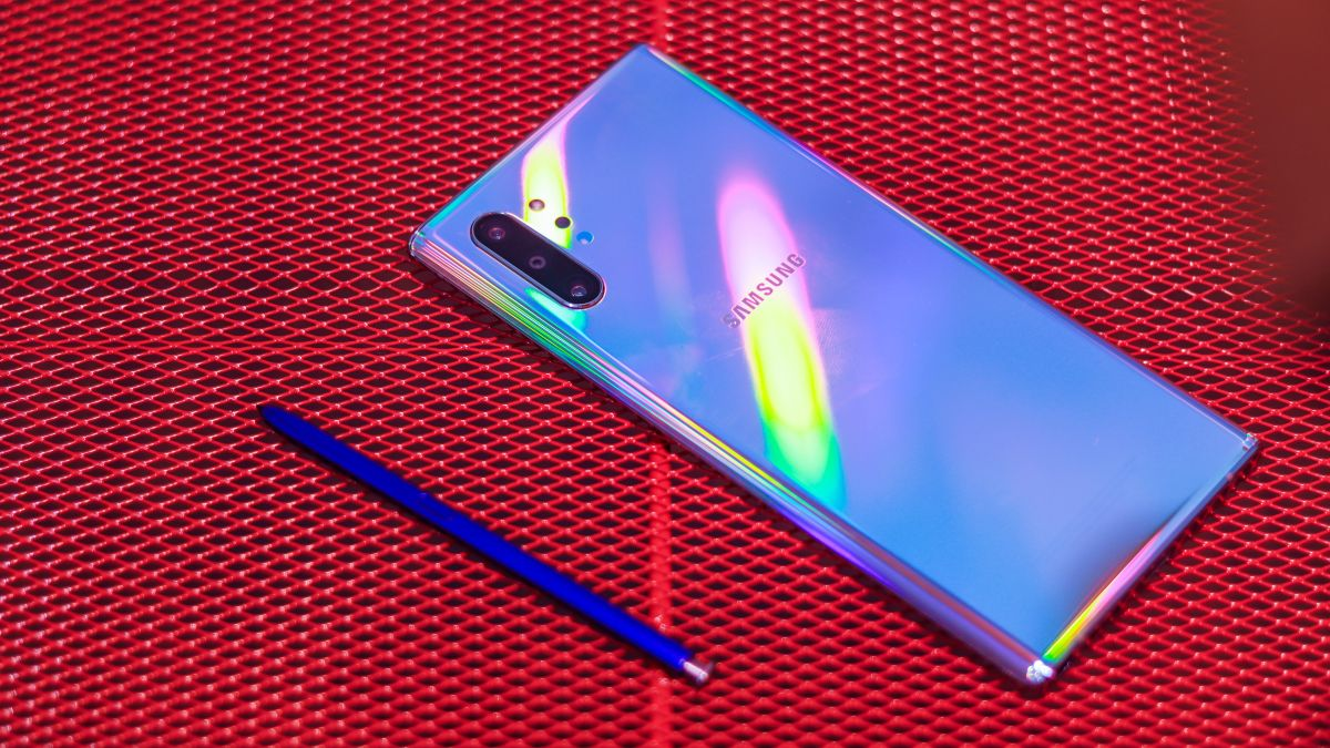 Samsung Galaxy Note 20 could ship with less storage than the Galaxy Note 10