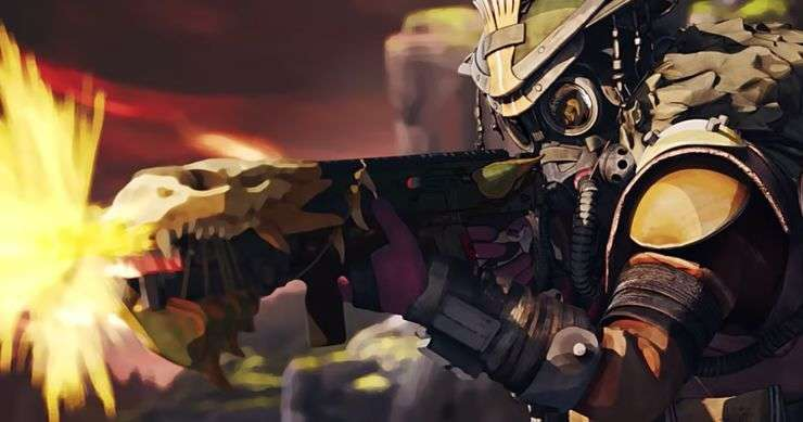 Apex Legends Patch: Bloodhound Finally Plays Like A Recon Character