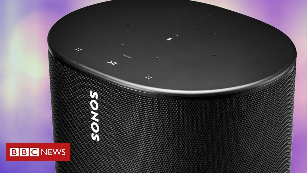 Sonos U-turn over 'bricking' its smart speakers