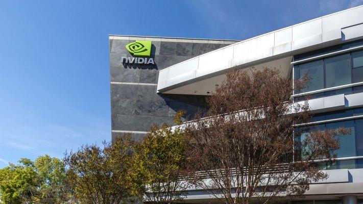 Nvidia acquires data storage and management platform SwiftStack – TechCrunch