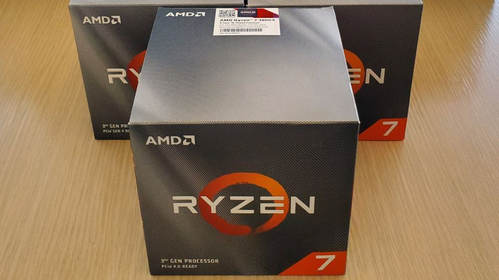 New AMD Side Channel Attacks Discovered, Impacts Zen Architecture