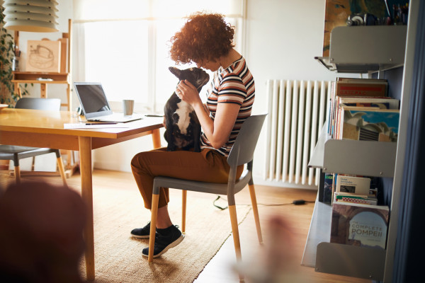 What to consider when employees need to start working remotely – TechCrunch