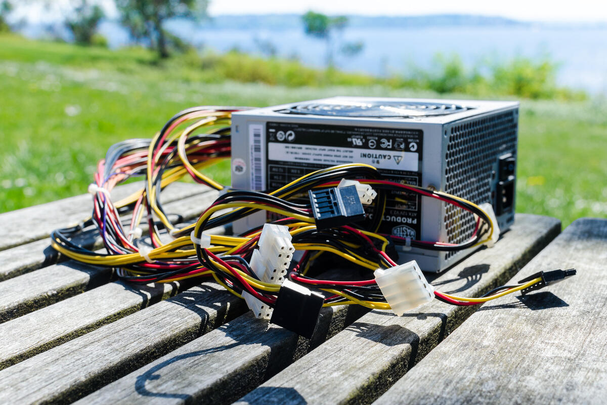 How Intel's changing the future of power supplies with its ATX12VO spec