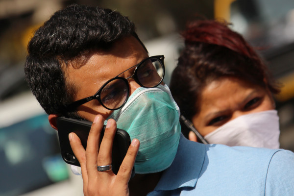 Telecom operators in India warn people of coronavirus outbreak, share tips – TechCrunch