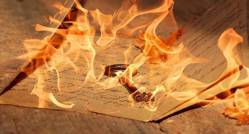 Burn the EARN IT Act