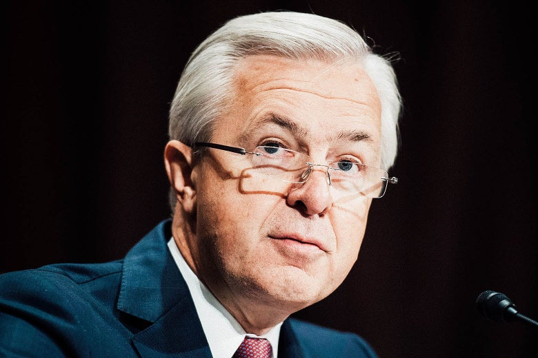 Wells Fargo Is the Crooked Bank That Will Never Quit
