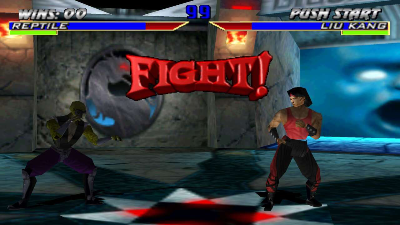 Mortal Kombat 4, The 1997 Klassic, Is Now Available On GOG
