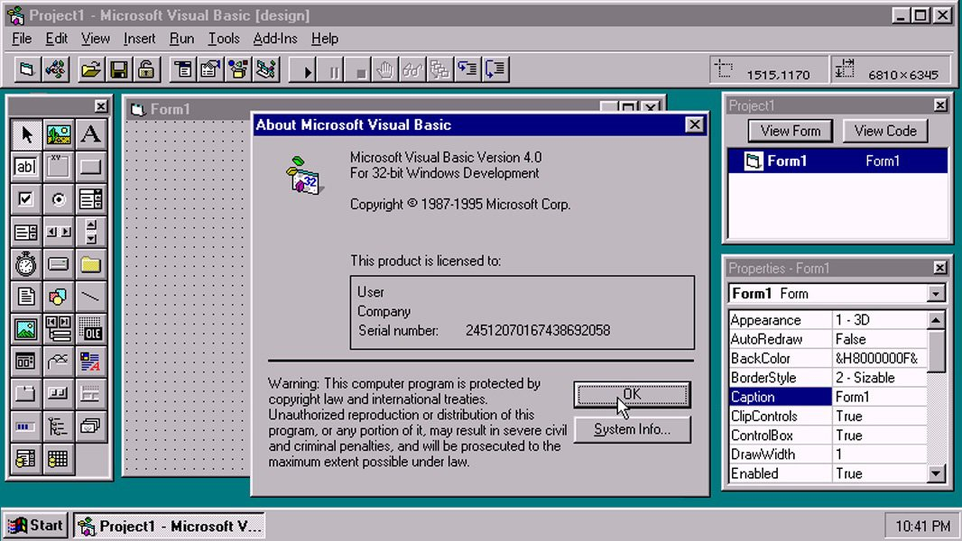 Microsoft Plots the End of Visual Basic