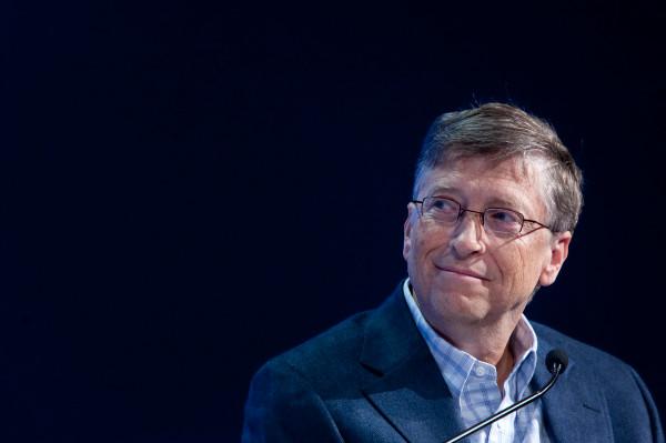 Bill Gates leaves Microsoft's board