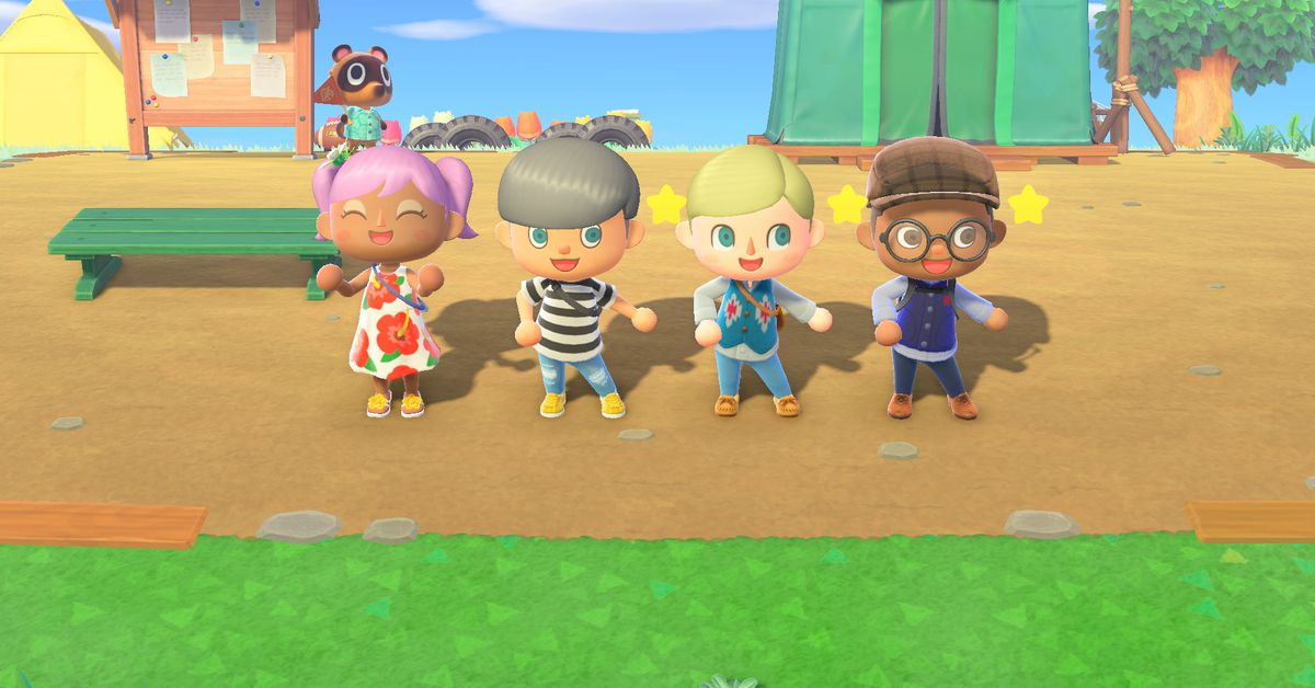 Animal Crossing: New Horizons review: a chill life sim that puts you in control