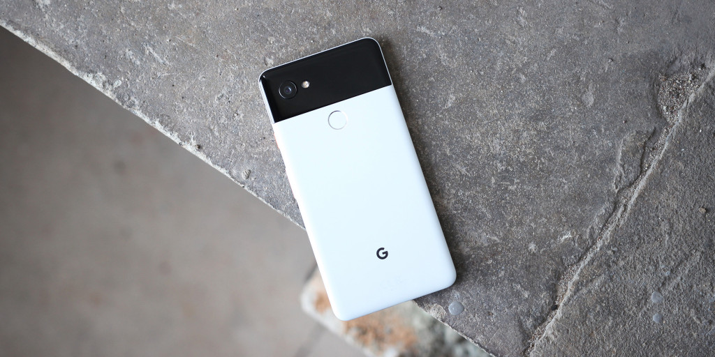 Google Camera app receives flurry of 1-star reviews due to Pixel 2 camera issues