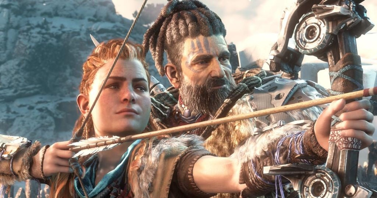 PS5 launch titles: 'Outriders,' 'Godfall,' and 6 more next-gen game releases