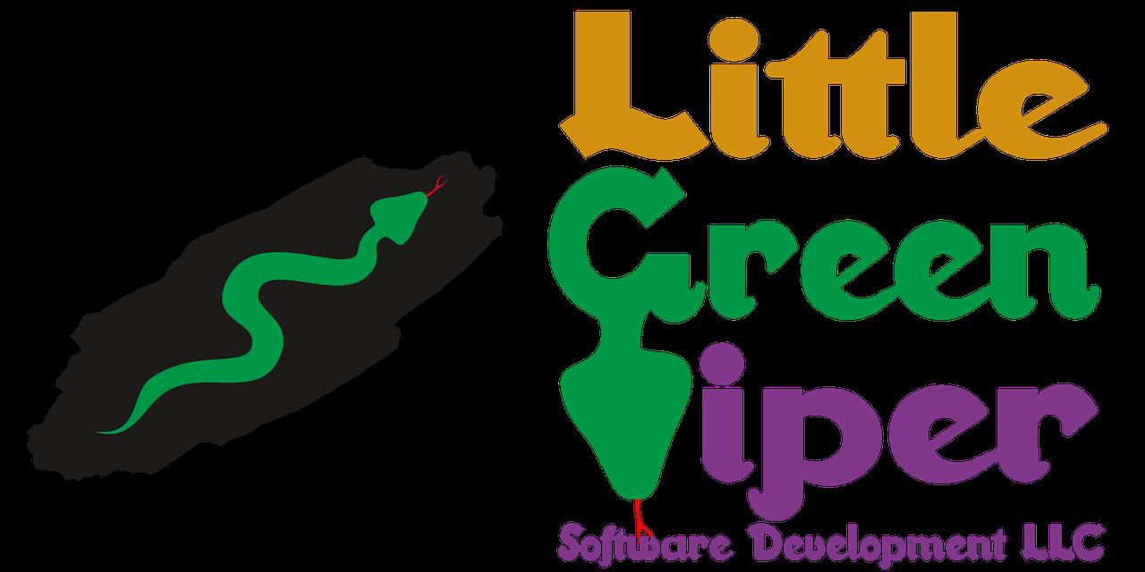 Little Green Viper Software Development LLC
