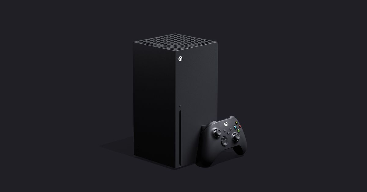 The Xbox Series X specs look impressive, but that's not enough