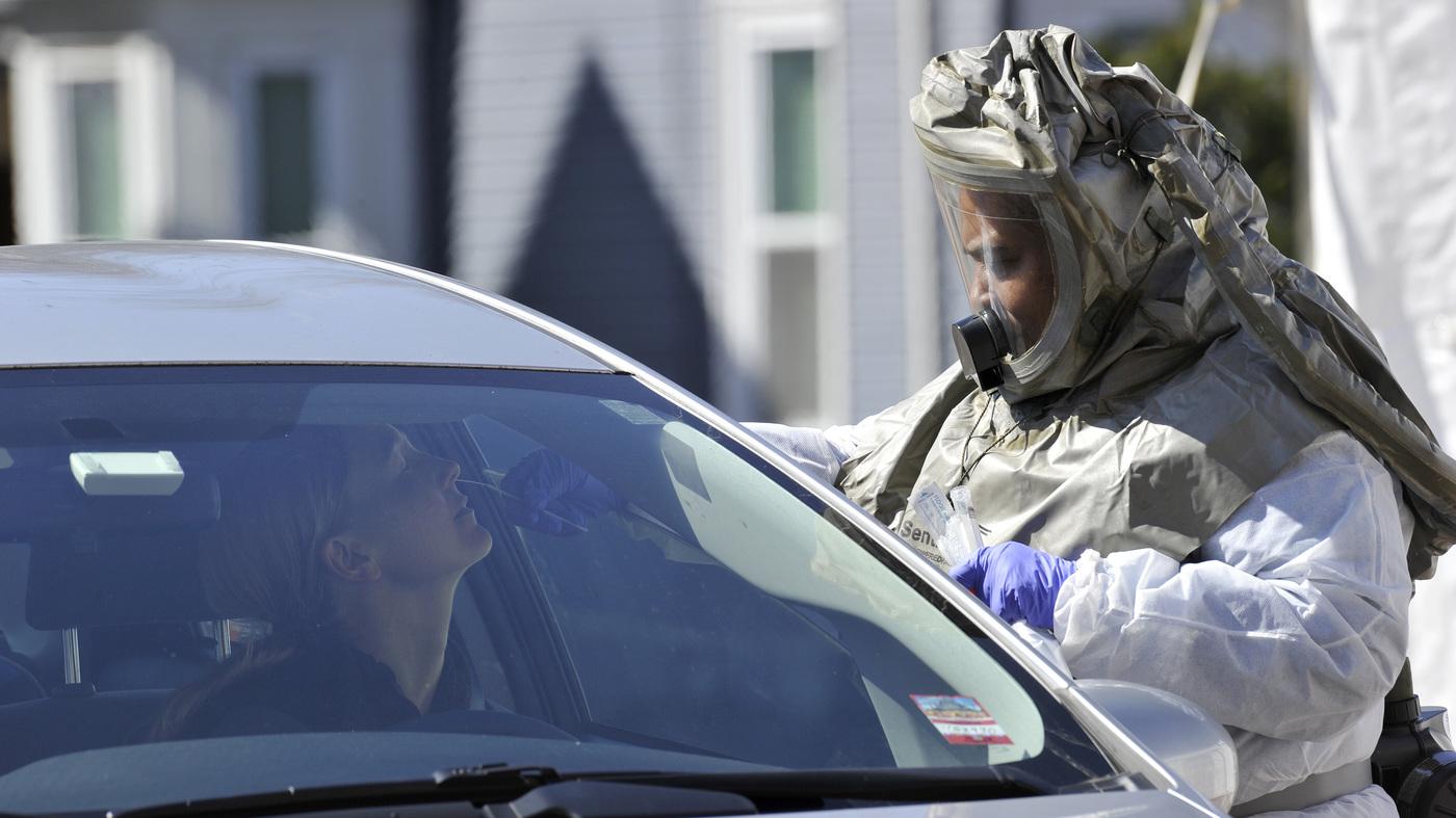 Senate Passes Coronavirus Emergency Aid, Sending Plan To President