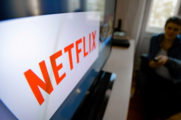 Netflix and other streaming platforms urged to switch to SD during COVID-19 crisis