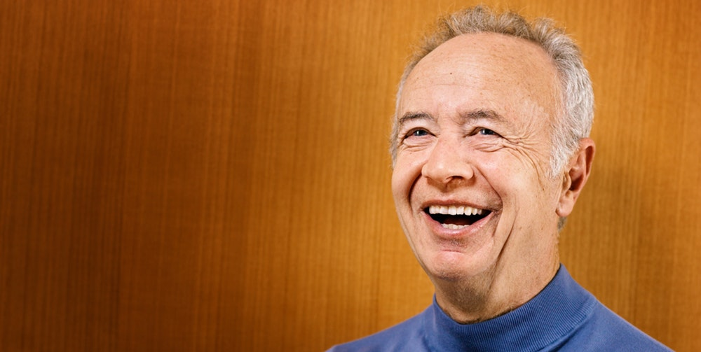 The secret call to Andy Grove that may have helped Apple buy NeXT