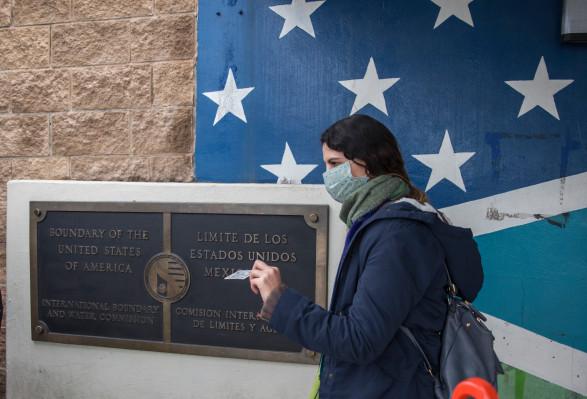 U.S. and Mexico close border to all 'non-essential travel' due to coronavirus crisis – TechCrunch