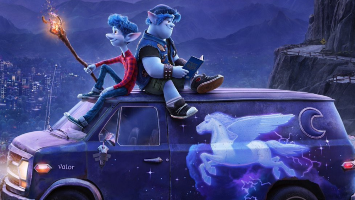 Pixar's 'Onward' goes on sale digitally today, coming to Disney+ on April 3