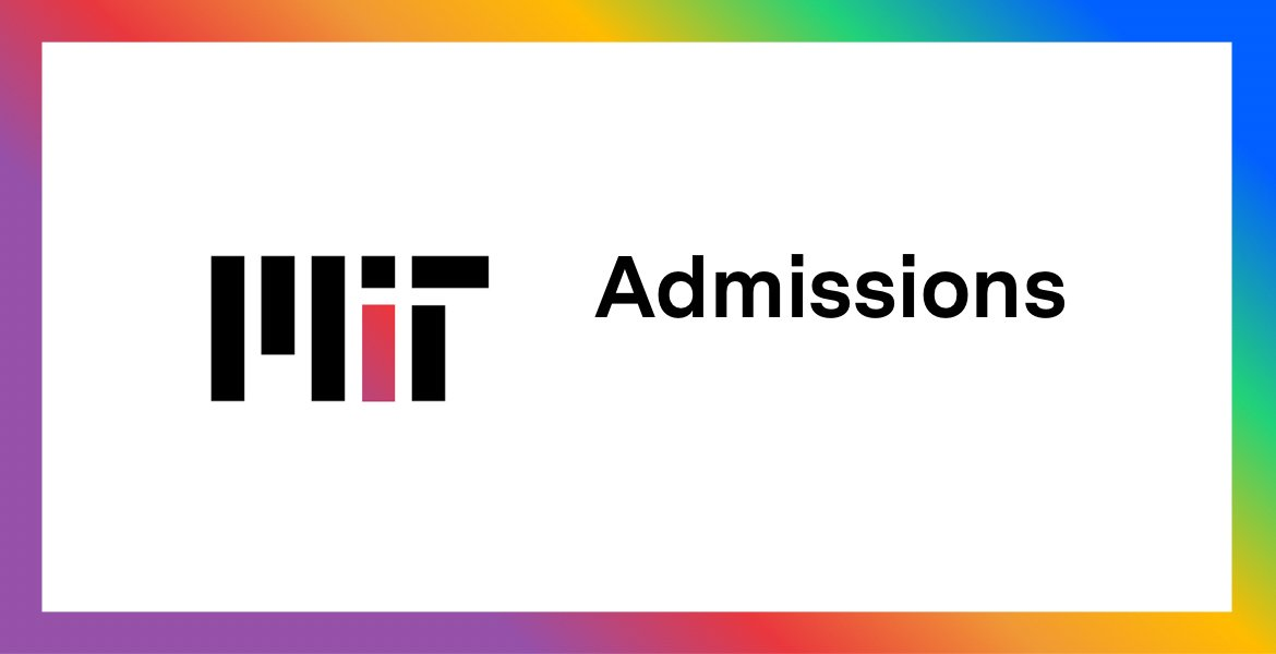 A special announcement about SAT Subject Tests | MIT Admissions
