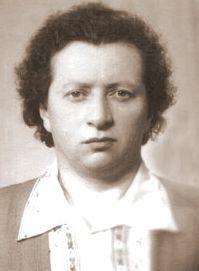 Ukrainian Soviet and Ukrainian computer scientist