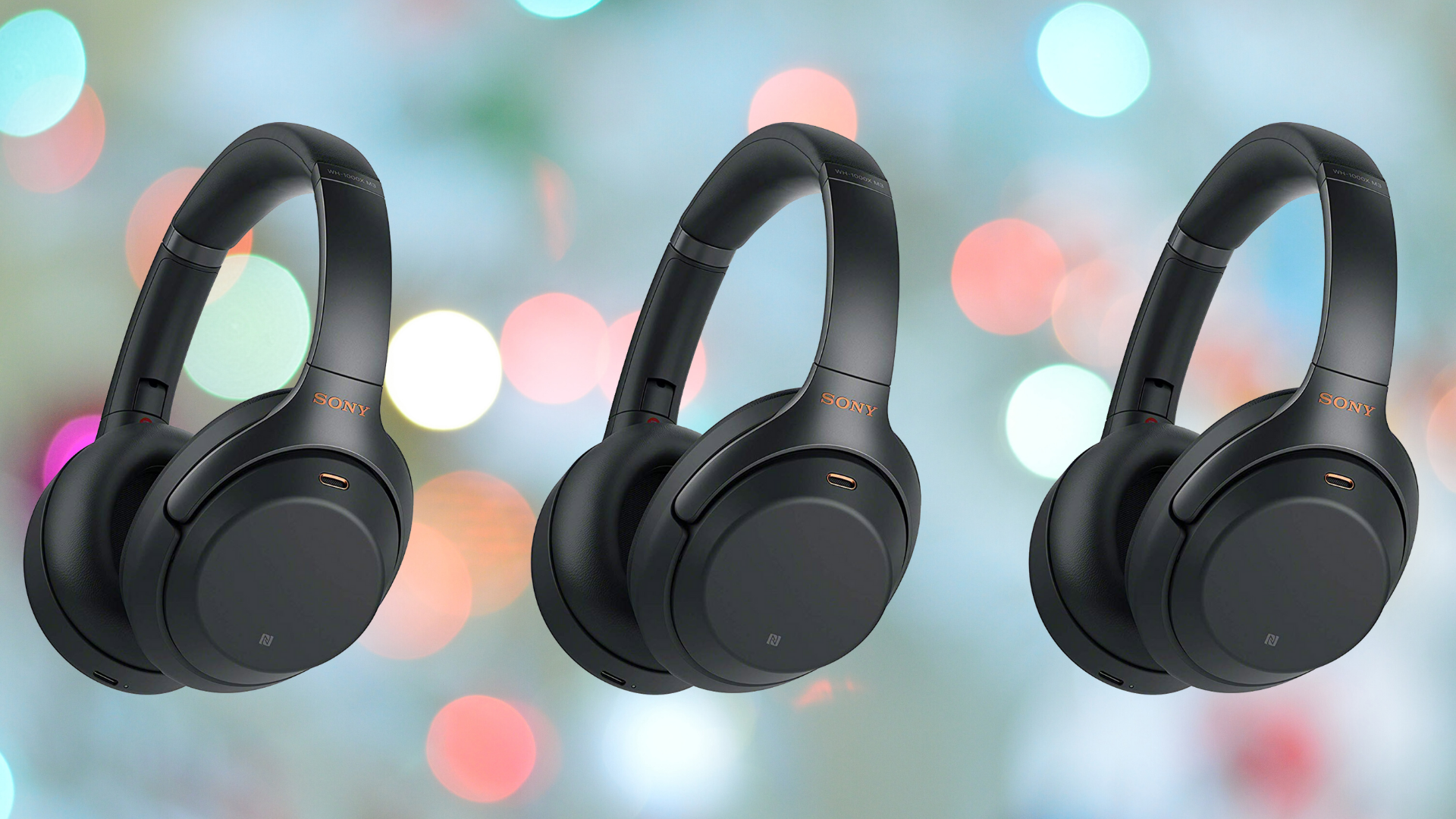 Black Friday in March: Sony's iconic noise-canceling headphones are at their lowest price ever!