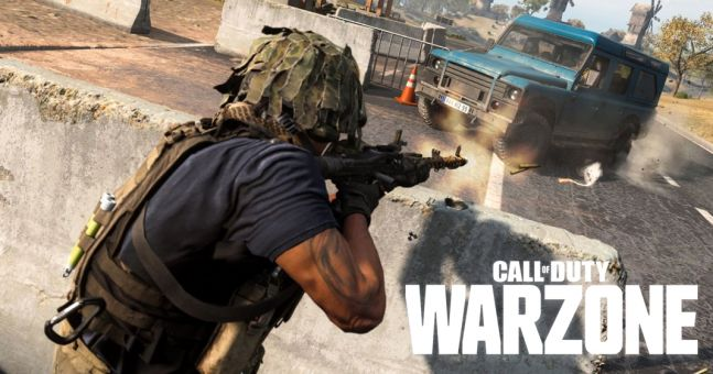 CoD players desperate for simple change to Warzone looting