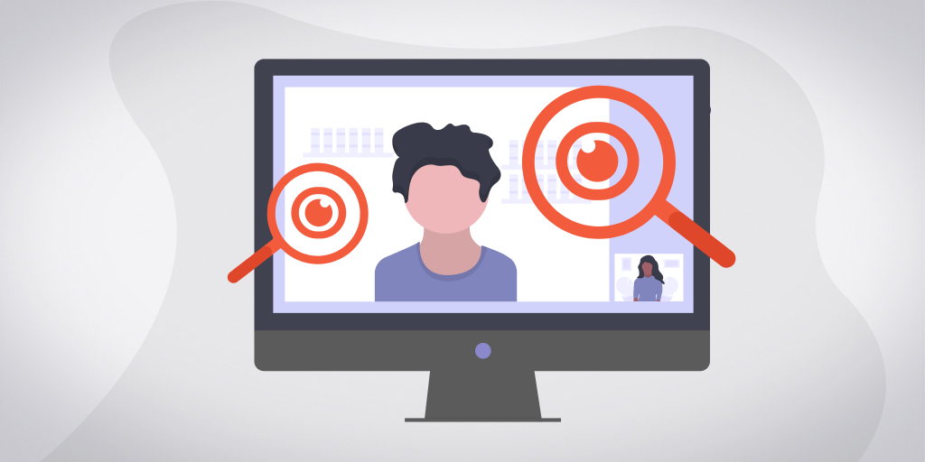 Zoom video conferences aren't as private as you think