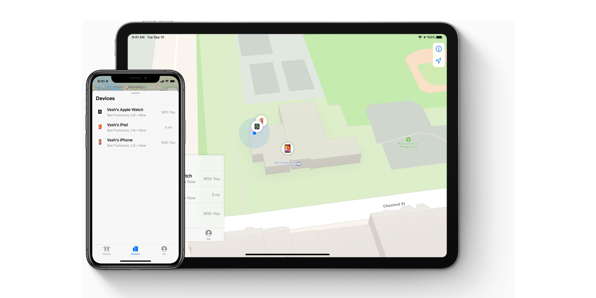 'Find My' features found in iOS 14 code include new notification triggers and AR mode