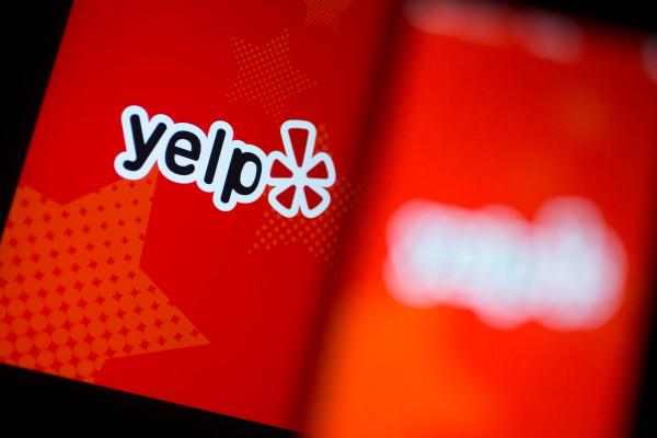 Yelp and GoFundMe team up to promote local business fundraisers
