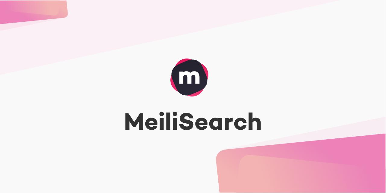 meilisearch/MeiliSearch