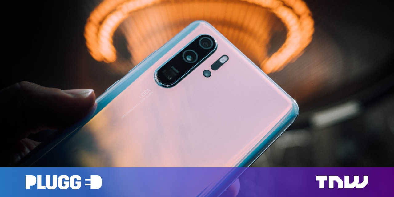How to watch Huawei's P40 launch live on March 26