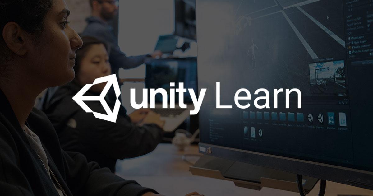 Unity Learn