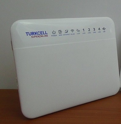 Taking Back What Is Already Yours: Router Wars Episode I