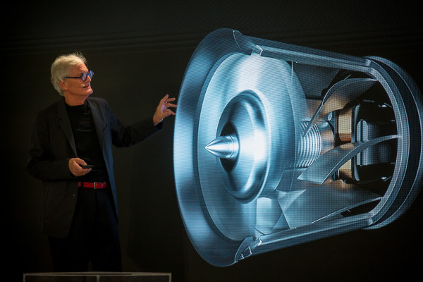Dyson and Gtech answer UK call for ventilator design and production to support COVID-19 response