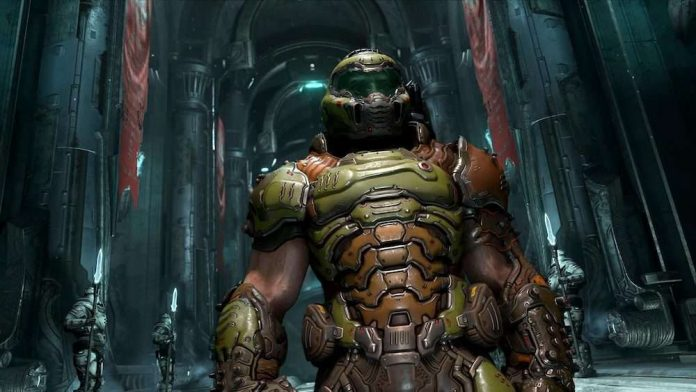 Everything To Know About Doom Eternal's Story
